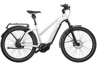 R&M Charger3 Mixte GT Vario