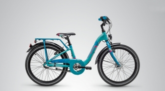 S'cool Chix Alloy 20 3-S