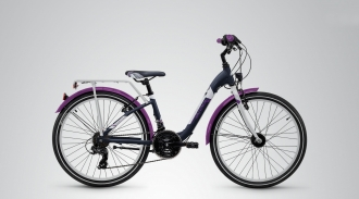 S'cool Chix Alloy 24 21-S