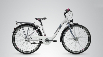 S'cool Chix Alloy 26 3-S