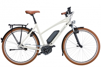 R&M Cruiser Mixte City Rücktritt (2019)